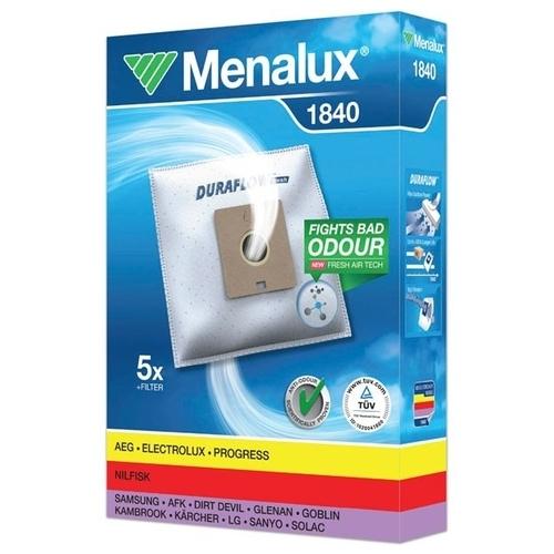 Menalux Синтетические пылесборники 1840
