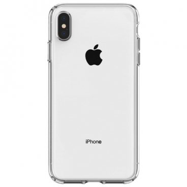 Чехол Spigen Liquid Crystal (065CS25122) для Apple iPhone Xs Max