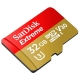 Карта памяти SanDisk Extreme microSDHC Class 10 UHS Class 3 V30 90MB/s