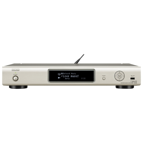 Сетевой аудиоплеер Denon DNP-720AE