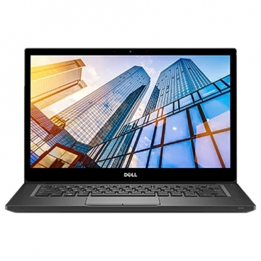 "Ноутбук DELL LATITUDE 7490 (Intel Core i5 8250U 1600 MHz/14""/1920x1080/8Gb/256Gb SSD/DVD нет/Intel HD Graphics 620/Wi-Fi/Bluetooth/Linux)"
