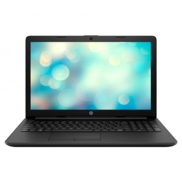 "Ноутбук HP 15-db1000ur (AMD Ryzen 3 3200U 2600 MHz/15.6""/1366x768/4GB/256GB SSD/DVD нет/AMD Radeon Vega 3/Wi-Fi/Bluetooth/DOS)"