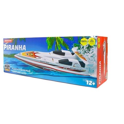 Катер Pilotage Пиранья (RC62031) 1:16 75 см