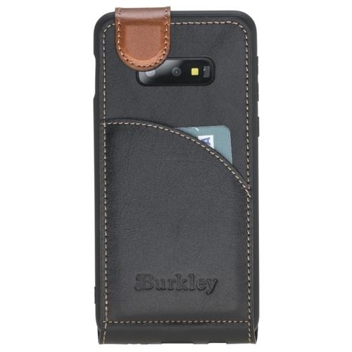 Чехол Burkley Flipcase CC для Samsung Galaxy S10e