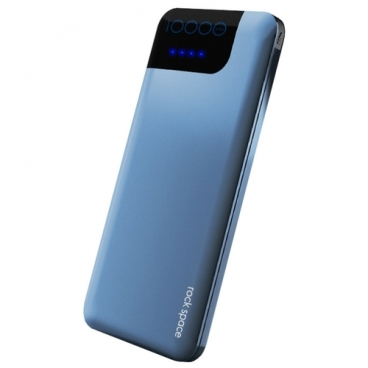 Аккумулятор Rock Space P40 QC3.0 Power Bank 10000mAh