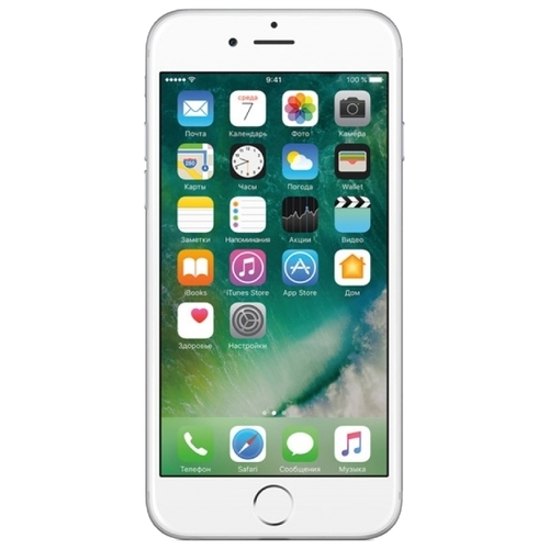 Смартфон Apple iPhone 6 64GB