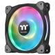 Система охлаждения для корпуса Thermaltake Riing Duo 12 RGB Radiator Fan TT Premium Edition (3-Fan Pack)