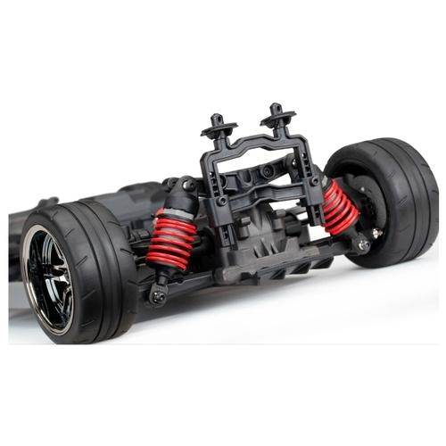 Гоночная машина Traxxas Ford GT 1/10 4WD (83056-4) 1:10 44.8 см