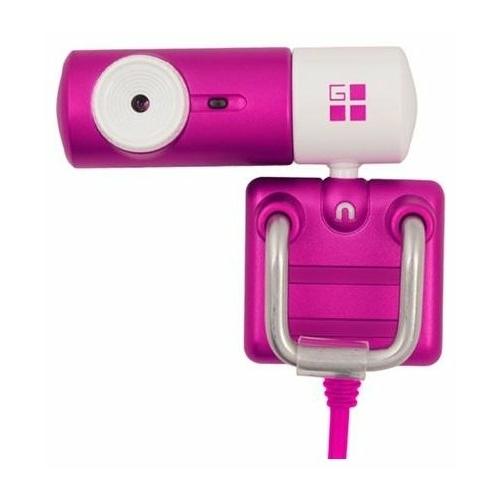 Веб-камера G-CUBE GWJT-835
