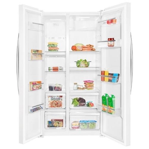 Холодильник Daewoo Electronics RSH-5110 WNG