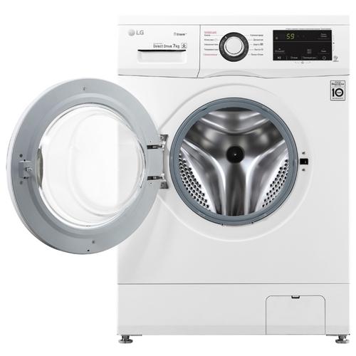 Стиральная машина LG Steam F2J3HS0W