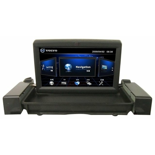 Автомагнитола Intro CHR-7004
