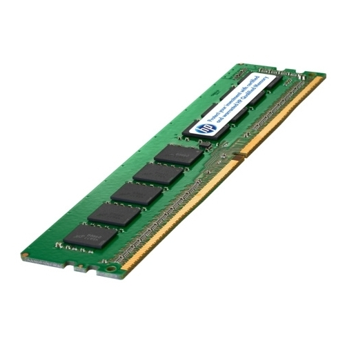Оперативная память 4 ГБ 1 шт. HP 805667-B21