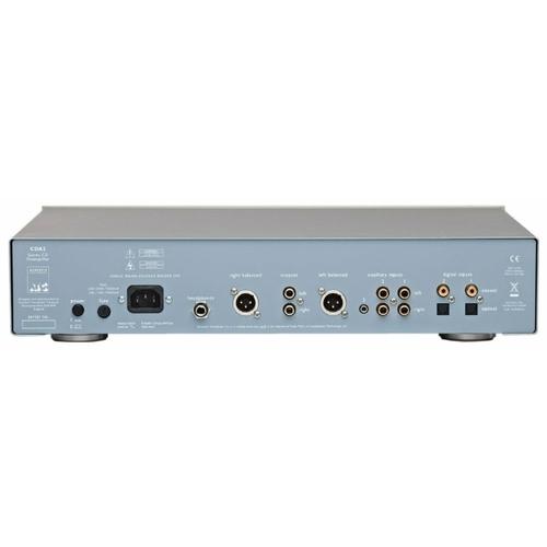 CD-проигрыватель ATC CDA2