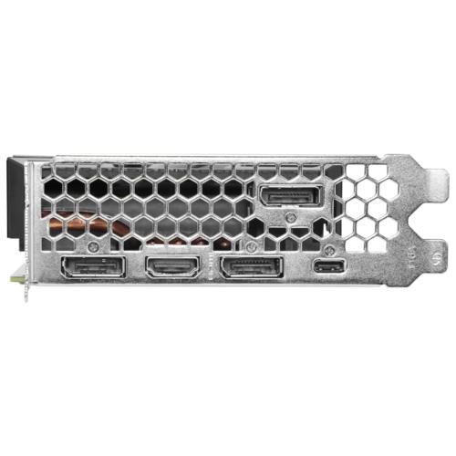 Видеокарта Palit GeForce RTX 2070 1410MHz PCI-E 3.0 8192MB 14000MHz 256 bit HDMI HDCP GamingPro OC (1060A)