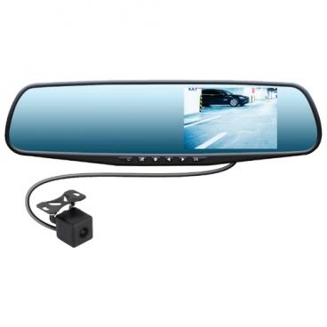 Видеорегистратор SWAT VDR-4U, 2 камеры