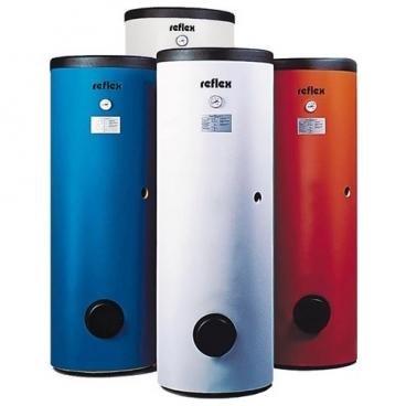 Накопительный косвенный водонагреватель Reflex SF 300
