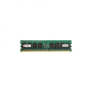 Оперативная память 4 ГБ 1 шт. Kingston KVR400D2D4R3/4G