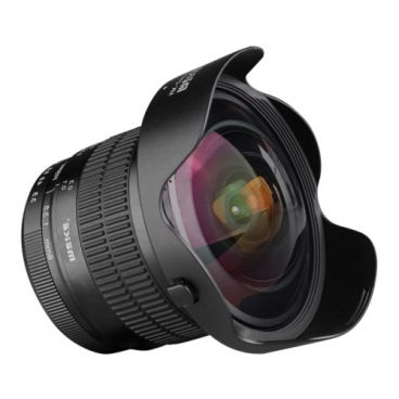 "Объектив Meike 8mm f/3.5 Fisheye Sony E"""
