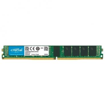 Оперативная память 16 ГБ 1 шт. Crucial CT16G4XFD8266
