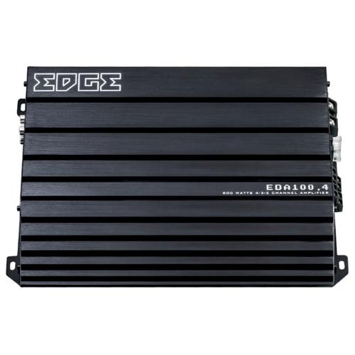 Автомобильный усилитель EDGE EDA100.4-E7