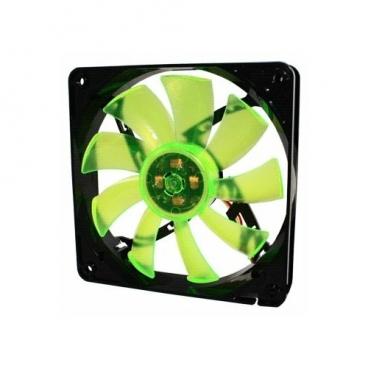 Система охлаждения для корпуса GELID Solutions WING 12 PL (green)