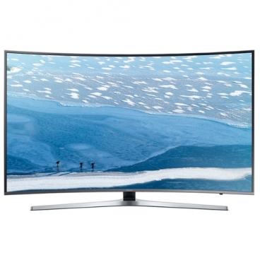 Телевизор Samsung UE43KU6650U