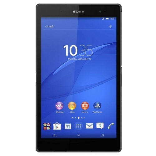 Планшет Sony Xperia Z3 Tablet Compact 16Gb LTE