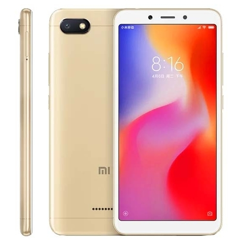 Смартфон Xiaomi Redmi 6A 3/32GB