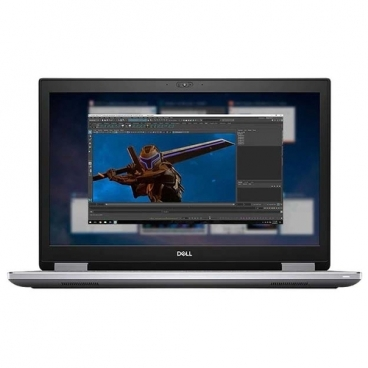 Ноутбук DELL Precision 7740