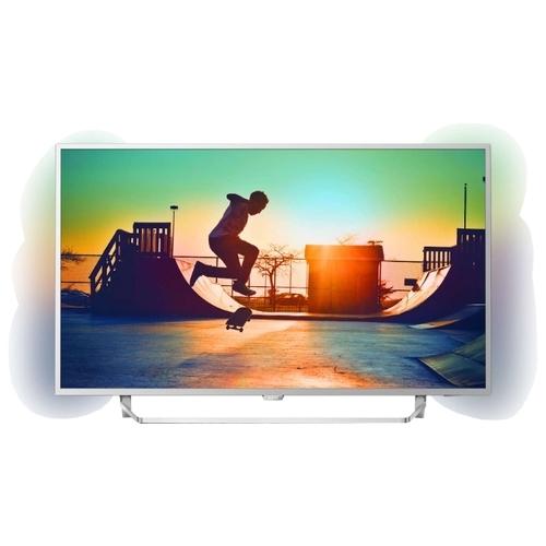 Телевизор Philips 49PUS6412