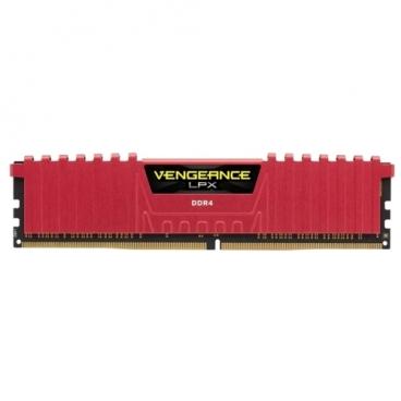 Оперативная память 8 ГБ 1 шт. Corsair CMK8GX4M1A2400C16R