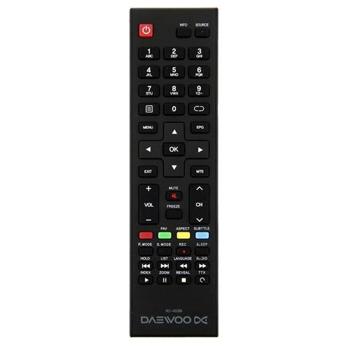 Телевизор Daewoo Electronics L32S635VKE