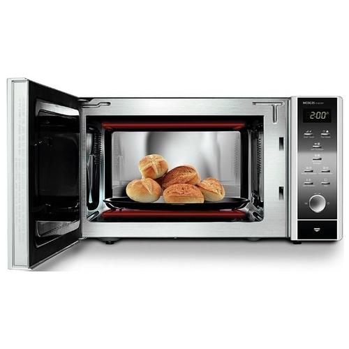 Микроволновая печь Caso MCDG 25 master