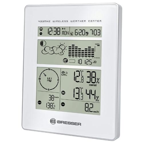Метеостанция BRESSER метеостанция с радиоуправлением