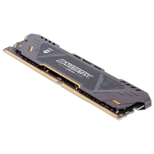 Оперативная память 8 ГБ 1 шт. Ballistix BLS8G4D30CESTK