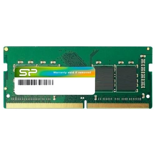 Оперативная память 4 ГБ 1 шт. Silicon Power SP004GBSFU240C02