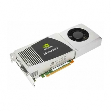 Видеокарта HP Quadro FX 4800 602Mhz PCI-E 2.0 1536Mb 1600Mhz 384 bit DVI