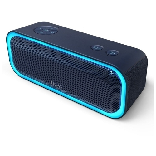 Портативная акустика DOSS SoundBox Pro