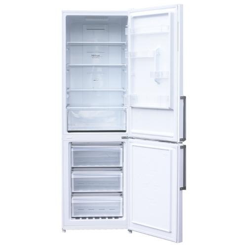 Холодильник Shivaki BMR-1852NFW