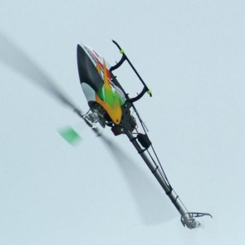 Вертолет Thunder Tiger 1:5