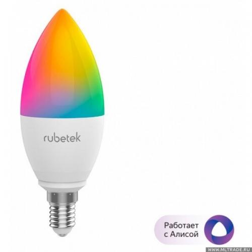 Лампа Rubetek 5Вт
