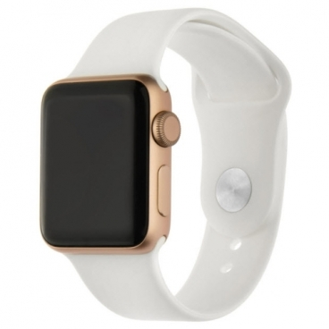 INTERSTEP Ремешок SPORT для Apple Watch 38/40 мм, силикон