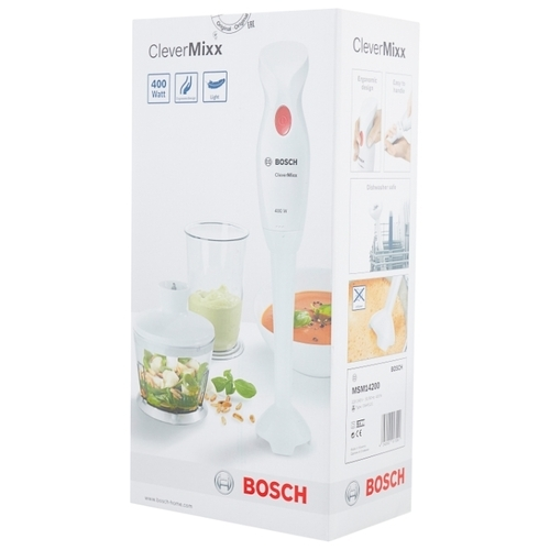 Погружной блендер Bosch MSM 14200