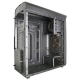 Компьютерный корпус ExeGate EVO-8206 700W Black