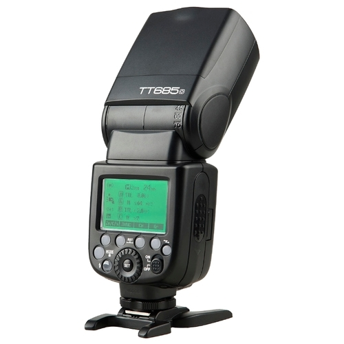 Вспышка Godox TT685O for Olympus/Panasonic