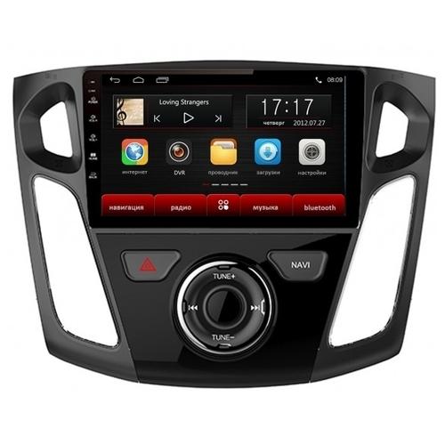 """Автомагнитола Subini FRD902 9"""" Ford Focus III (BM_) 2010-"""