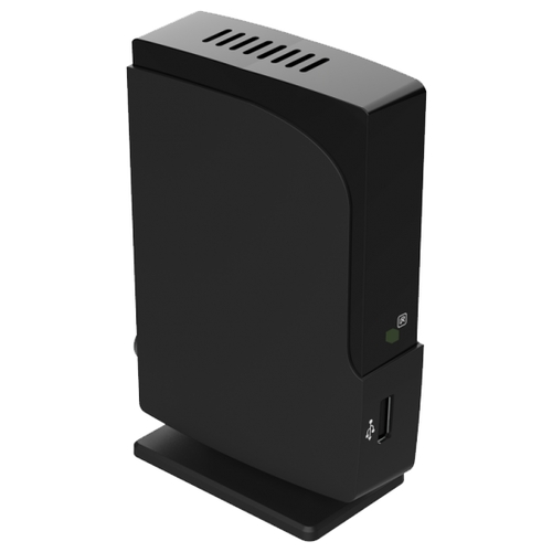 TV-тюнер Ritmix HDT2-1240