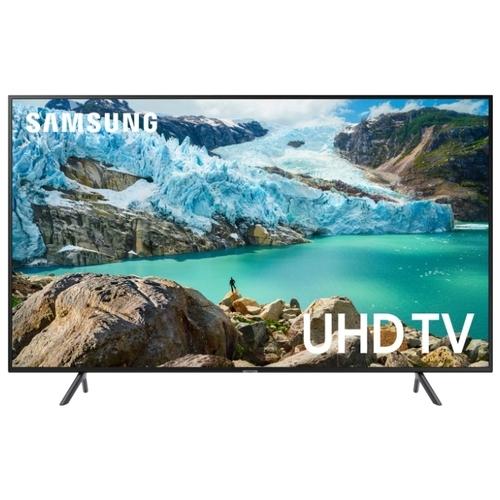 Телевизор Samsung UE55RU7100U