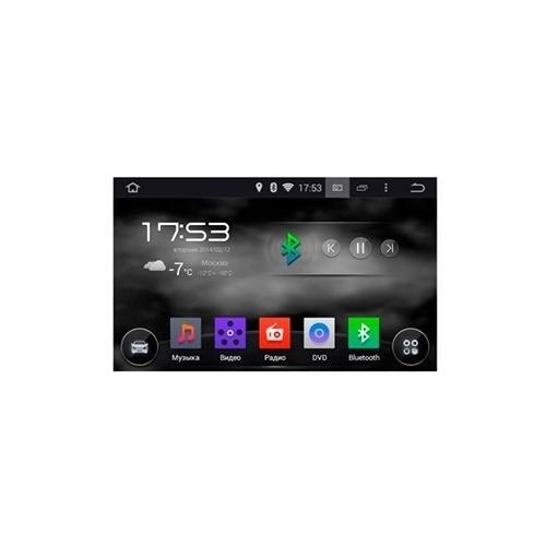 Автомагнитола FarCar S130 KIA Rio Android (V106BS)